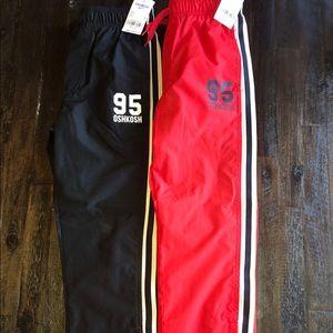 Osh'kosh size 7 boys pants